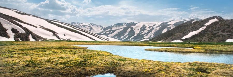 Мавровское озеро
