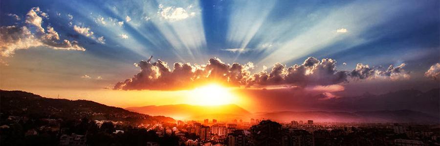 Македонское солнце